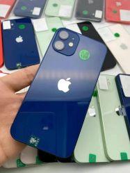Teléfono Celulares mayorista reformado piezas originales de segunda mano el teléfono móvil para iPhone12