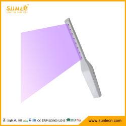 LED UVC 자외선 램프 살균 가벼운 공장 가격 휴대용 재충전용 소독 살균제