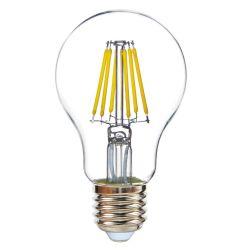 Lâmpada retro decorativa 220 V 13W 1500lm E27 Vintage Edison Lâmpada de filamento LED