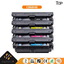 높은 수확량 Canon Lbp710cx/712cx를 위한 휴대용 인쇄 기계 Crg040의 호환성 인쇄 기계 음색 그리고 Laser 토너 카트리지