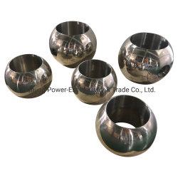 OEM de aço inoxidável a esfera da válvula