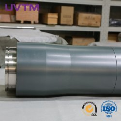 Drehbares Azo Ziel, Magnetron-Spritzenziel, ZnO. Ziel Al2O3, Zinc Aluminiumoxyd-Ziel