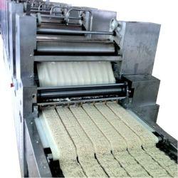 Haut de la vente chinois Fried Ligne de production de la nouille instantanée Meilleur prix