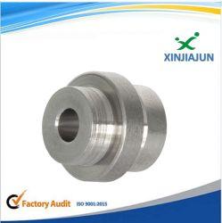 Fabrik-Herstellung CNC, der Incoloy 800 Monel 400 Nickel-Rohr-und Nickel-Gefäß-Schlauch-Befestigung NPT-männliches Schalter-Gussteil maschinell bearbeitet