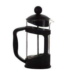Ecocoffee 2021 أدوات القهوة اليدوية الصحافة الفرنسية باستخدام مقبض بلاستيكي SIM