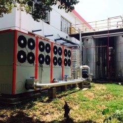 600kw産業蒸発の冷却された水スリラーの省エネの冷凍装置機械