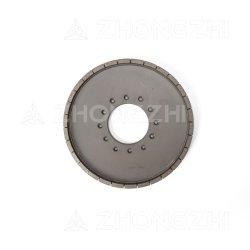 D300mm Metal-Bond Diamond amolado húmedo Rueda para azulejos de cerámica