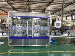 Vaso automática da agroquímica líquido SL CE Sc Fertilizante herbicida de produtos químicos/pesticidas orgânicos máquina de enchimento do bocal