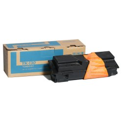 Tonercartridge voor printer Tk130 Tk131 Tk132 Tk133 Tk134-compatibel Kyocera Printer