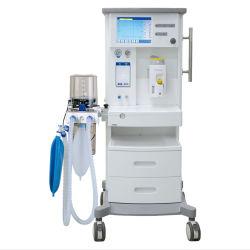 Veterinair anesthesiesysteem Dm6a met geavanceerd energiebeheer