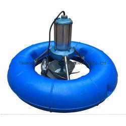2CV Ola aireador aireador superficial, para la acuicultura