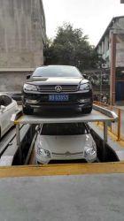 ピットパーキングシステム車の駐車システム携帯用ガレージ