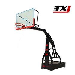 La pallacanestro dell'interno di attaccatura di parete dei bambini rimbalza mini cerchio della scheda di pallacanestro