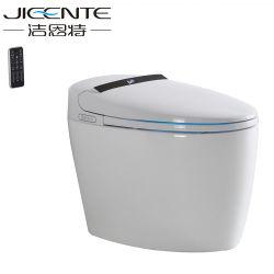 自動車陶磁器同じ高さのWCの浴室の洗面道具