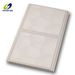 30cm 2020 Novo Projeto hot stamping forro de PVC de plástico do painel de bordo