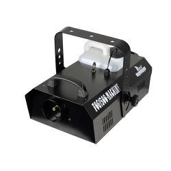 1台の段階の霧の煙機械に付き遠隔ワイヤーDMX 3台
