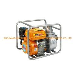 본래 Kingmax 2inch 3inch 4inch Wp20 Wp30 Wp40 가솔린 엔진 수도 펌프