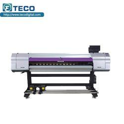 طابعة Epson i3200 1.8 م من اللف لطي الورق الكبير UV