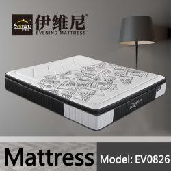 2020 [هوتس] استعمل مواد فندق أثاث لازم قابل للنفخ فراش سرير