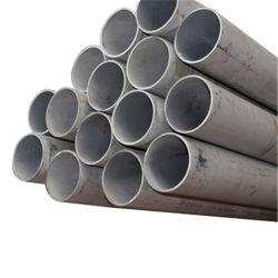 S30815 A312 A36 Q235 Tubos soldados de aço carbono do tubo/material de construção