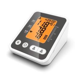 Tensiómetro Digital Bluetooth con pantalla LCD retroiluminación para la asistencia sanitaria