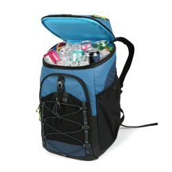 12 CAN Ourtdoor Ice Freezable Insulated Backpack for Picnic(소풍을 위한 방음용 오르트도어 아이스