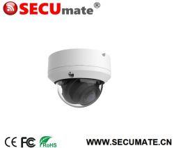 4K 8MP 소니 소형 IR Vandalproof 돔 CCTV 사진기