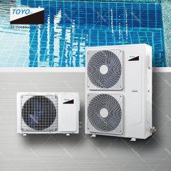 Jogo livre do inversor Mini-Split Piso Teto/montado na parede/Chão/Cassete/condicionador de ar da conduta de Esp Alta