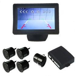 Парковочный датчик/ камеры заднего вида//видео с камеры заднего вида парковочный датчик