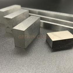 140X16X1.5mm Hartmetall-Stäbe/Streifen-Platten für Holz/Stein/Metall