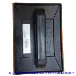 폼 두께 14.5mm 의 205X145mm 플라스틱 패드 EVA 플래스타링 흙손