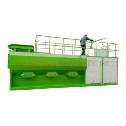Prezzo certo della macchina di Hydroseeder Hydroseeding del prato inglese del fornitore della Cina