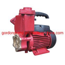 Bewegliche Bewässerung-inländische selbstansaugende Turbulenz-Wasser-Pumpe des Garten-PS128