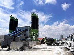 Impianto di miscelazione dell'asfalto concreto di Zoomlion 60m3/H da vendere