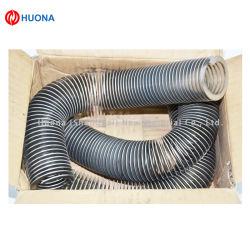 Единообразные сопротивление 0CR21al4 спиральной обмотки реле погружных подогревателей плоский провод для промышленных печи