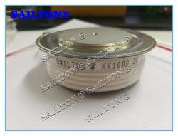 Schneller Schaltungs-Thyristor Kk 200A/1200V-1600V bestimmt für Inverter-Anwendung