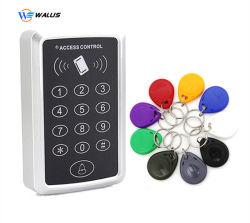 125kHz Token Keychains RFID gravável tags ID de proximidade do Sistema de Controle de Acesso para todos os cartões-chave SNF Telemóvel