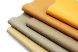 جلد صناعي من الجلد المصنوع من البولي فينيل كلوريد (PU) مصنوع من الجلد الصناعي والأرائك المصنوعة من الجلد الجلد