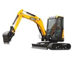 Sany Mini Excavadora Excavadora de piezas de repuesto de 1,8 Ton Sy16c-Tier 3