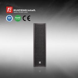 パテントのTechnologyprofessional Full Range Speaker 4X4inch 160W 96dB Line Array Small Touring System PA Audioml4