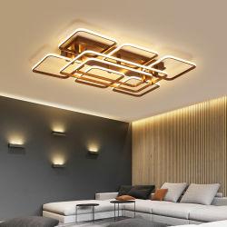 LED-Küche-Deckenleuchte-Vorrichtungs-Acryllampenschirm für Innenhauptbeleuchtung-Vorrichtungen (WH-MA-113)