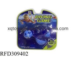 Mini World Diving tartarughe marine giocattolo per nuoto all'aperto