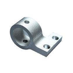 Нержавеющая сталь цинк медные латунные алюминиевого сплава с возможностью горячей замены поддельных налаживание детали