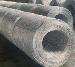 Fil de fer électro-galvanisé/G. Je le fil de l'usine
