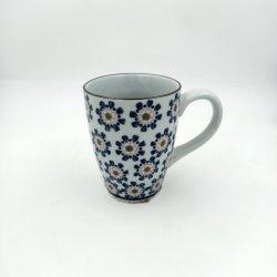 Tasse à café/thé Ceramid tasse/Hand-Painted/Underglazed