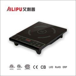 ヨーロッパのための販売のAilipuの熱いブランドの単一の誘導Cooktop