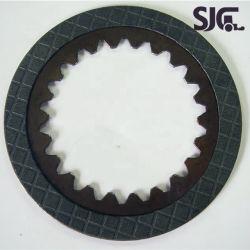A placa de fricção de Peças da Colheitadeira Kubota 5t054-17542