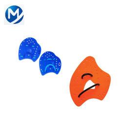 Populäres Quality Classic Professional Hand Paddles für Swim Training