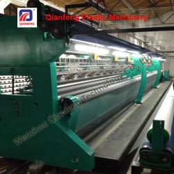 Sombra Net hacer único fabricante de maquinaria de la barra de tricotosa