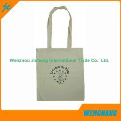 Beständige natürliche Baumwollbeutel der Qualitäts100%